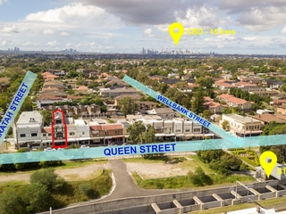 113 Queen Street North Strathfield , NSW, 2137