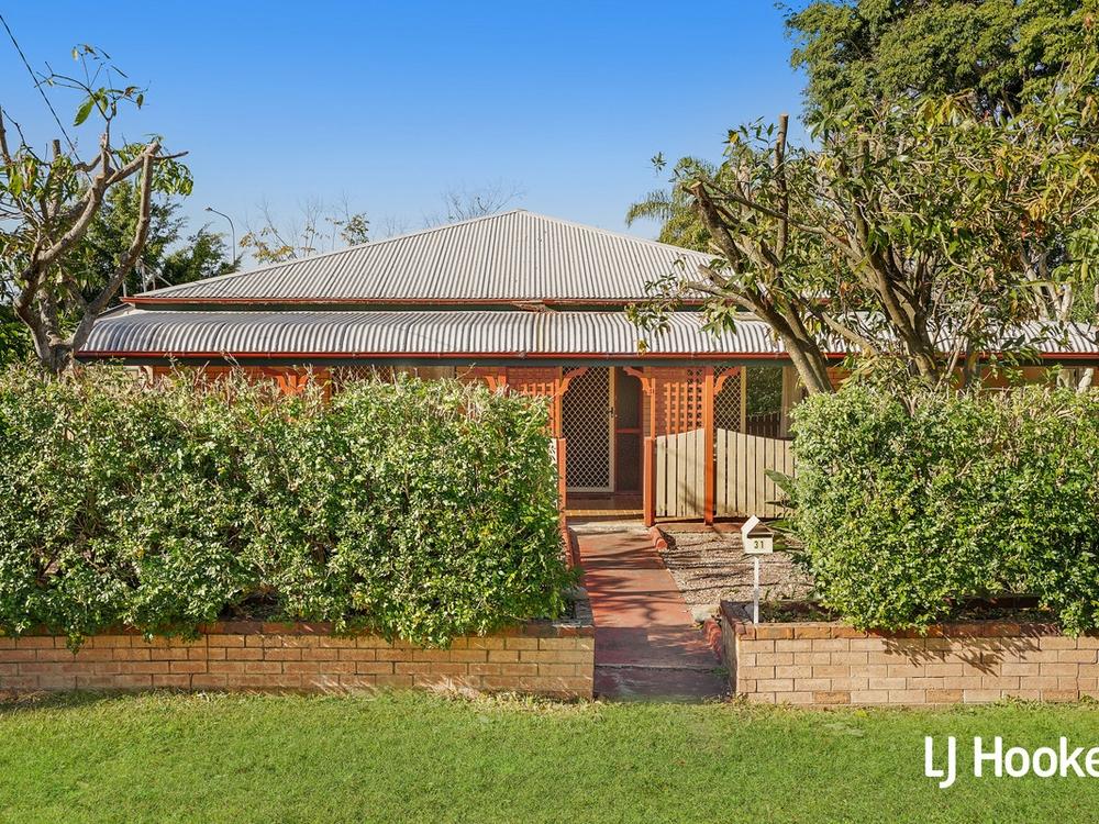 31 Kroll Street Kippa-Ring, QLD 4021