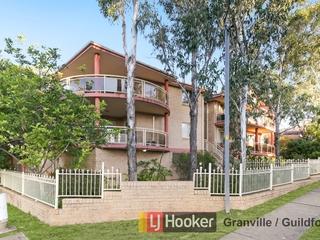 14/62-66 The Esplanade Guildford , NSW, 2161