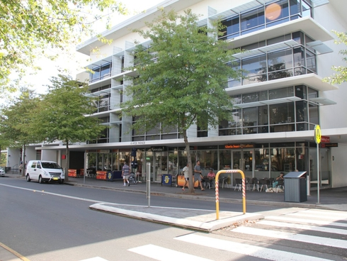 1.17/4 Hyde Parade Campbelltown, NSW 2560