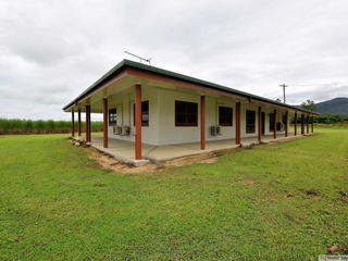 763 Upper Murray Road Murray Upper , QLD, 4854