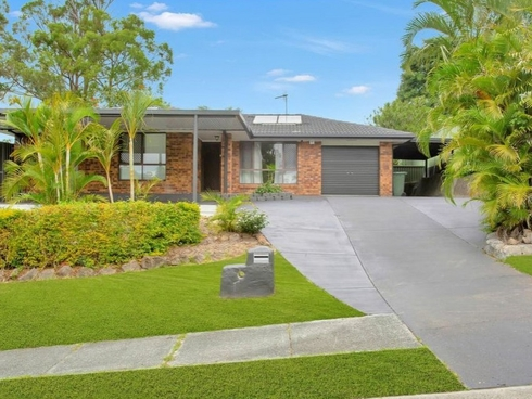 72 Explorers Way Worongary, QLD 4213