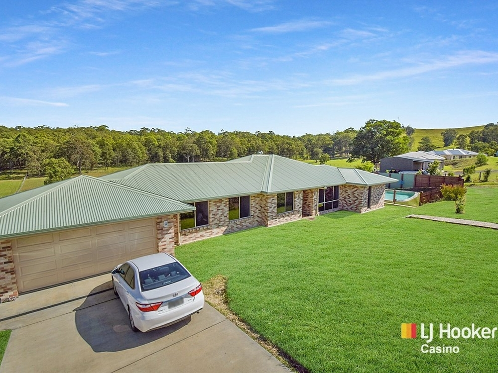 9 Ironbark Place Naughtons Gap, NSW 2470