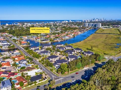 13/82 Limetree Parade Runaway Bay, QLD 4216