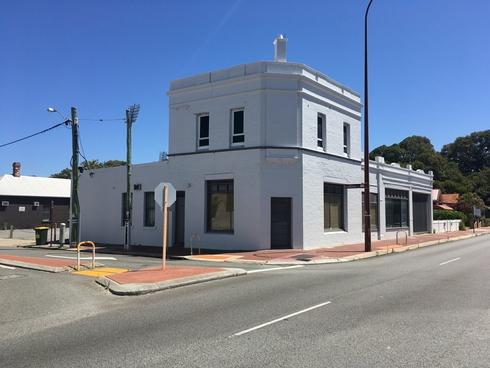 183 Lord Street Perth, WA 6000