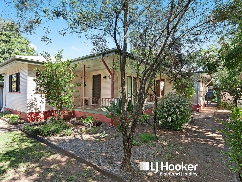 11 Hunt Street Forest Hill, QLD 4342