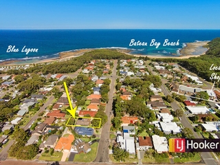 4 Point Street Bateau Bay , NSW, 2261