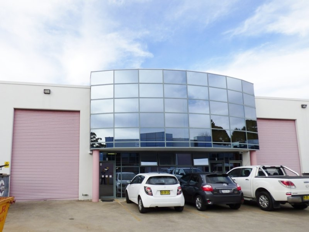 8/10 Chilvers Road Thornleigh, NSW 2120