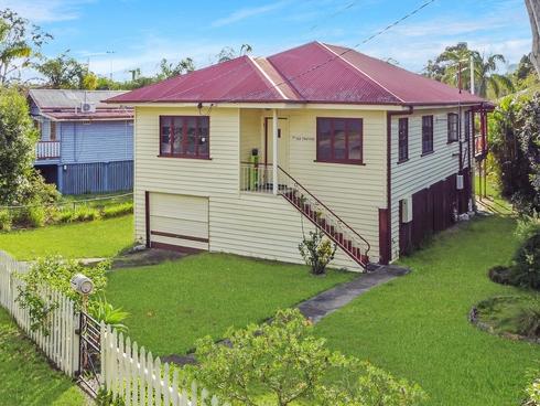 35 Norman Avenue Norman Park, QLD 4170
