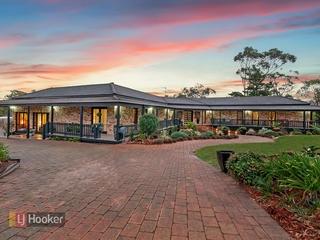 19 Peebles Road Arcadia, NSW 2159