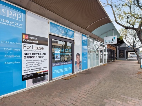 Shop 3/78 Unley Road Unley, SA 5061