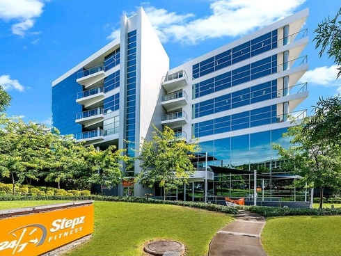 2 Suite 2.20/4 Columbia Court Baulkham Hills, NSW 2153