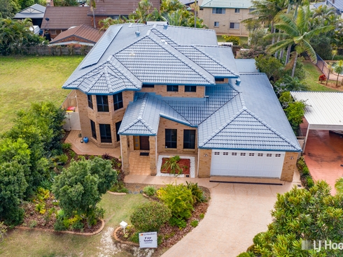 3 Waterview Place Birkdale, QLD 4159