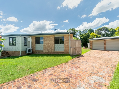 7 Banksia Street Browns Plains, QLD 4118