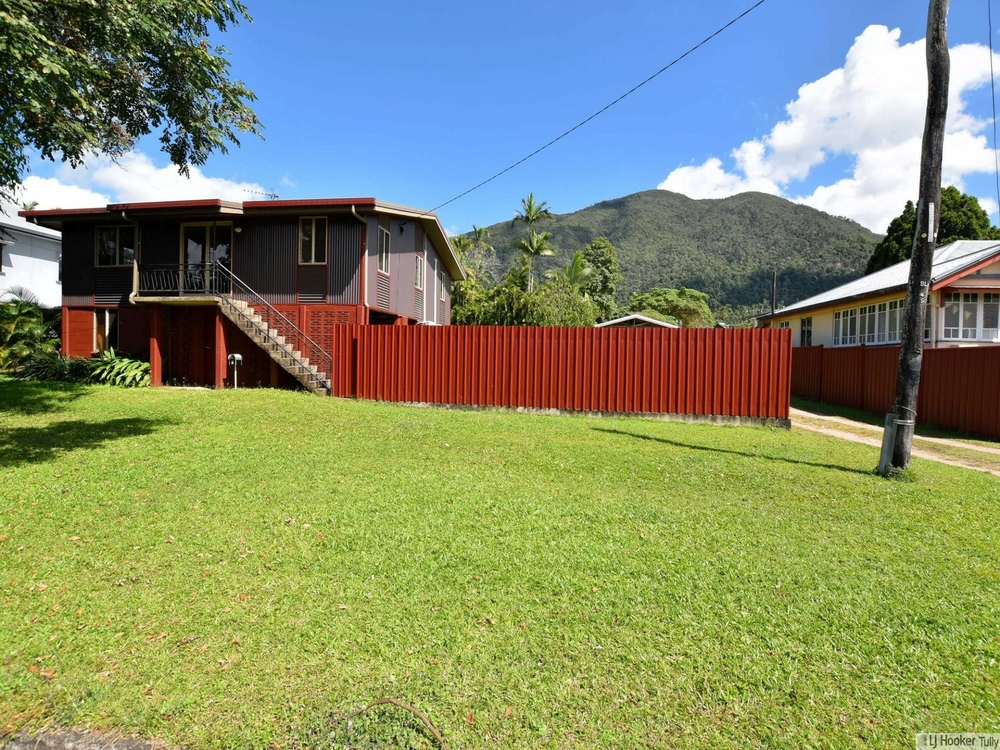5 Blackman Street Tully, QLD 4854