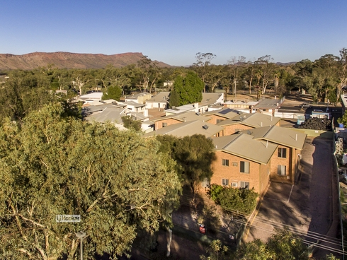 14/20 Leichhardt Terrace Alice Springs, NT 0870