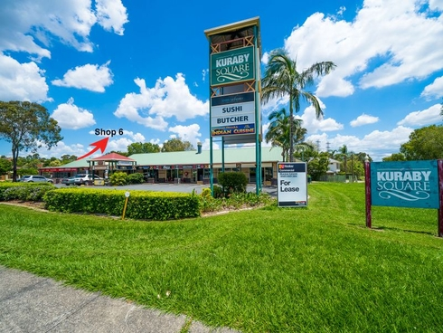 Shop 6/1307 Beenleigh Road Kuraby, QLD 4112