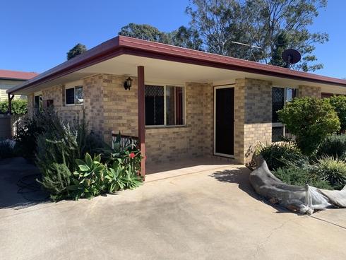 Unit 1/20 Martin Place Kingaroy, QLD 4610