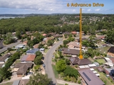 6 Advance Drive Woodrising, NSW 2284