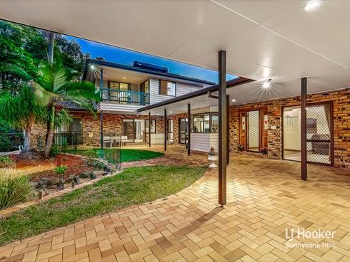 4 Gleneagles Court Sunnybank, QLD 4109