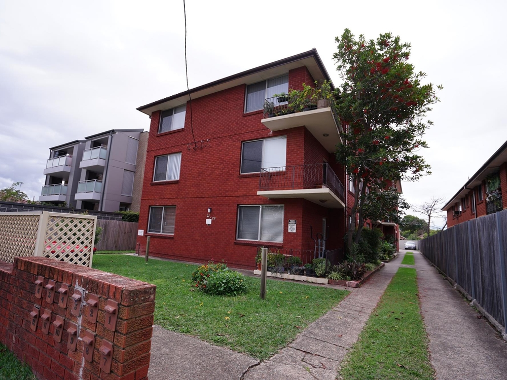 7/27-29 Second Avenue Campsie, NSW 2194