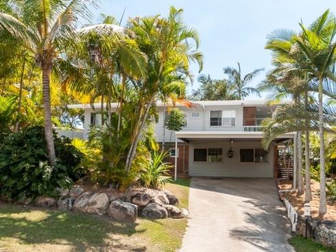 9 Chapple Court Boyne Island, QLD 4680