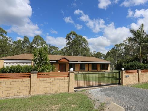 6 Jim Whyte Way Beecher, QLD 4680