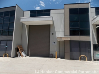 Unit 7/24 Garling Road Kings Park , NSW, 2148