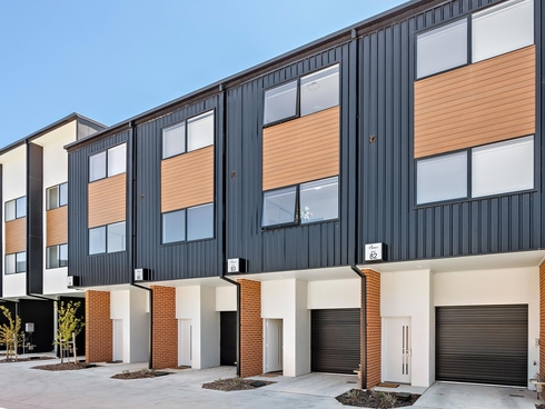 83/1 Rowland Rees Crescent Greenway, ACT 2900