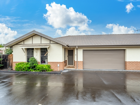36/12 Denton Park Drive Rutherford, NSW 2320