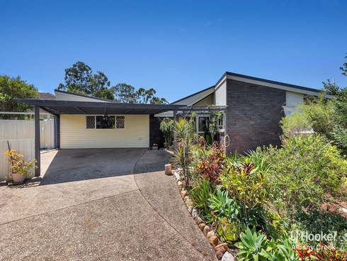5 Valyn Place Carseldine, QLD 4034