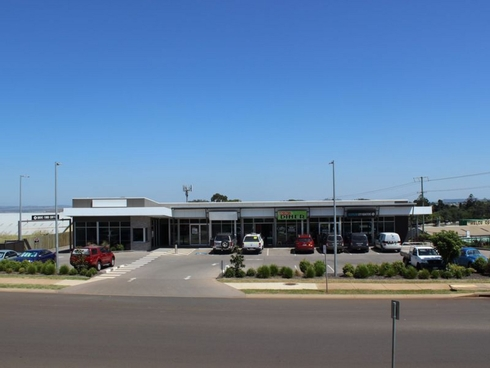 Shop 1/3 Walters Drive Harristown, QLD 4350