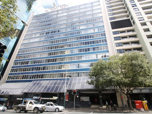 Suite 302 and 305/189 Kent Street Sydney, NSW 2000