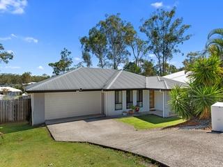 14 Bottletree Crescent Mount Cotton , QLD, 4165