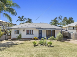 10 Brecknell Street The Range , QLD, 4700