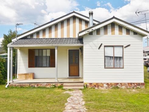 4 Farley Street Cullen Bullen, NSW 2790