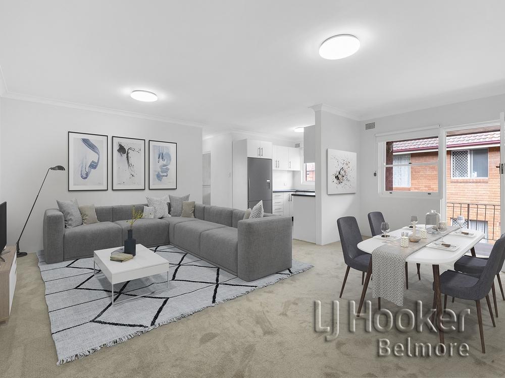 7/10 Drummond Street Belmore, NSW 2192