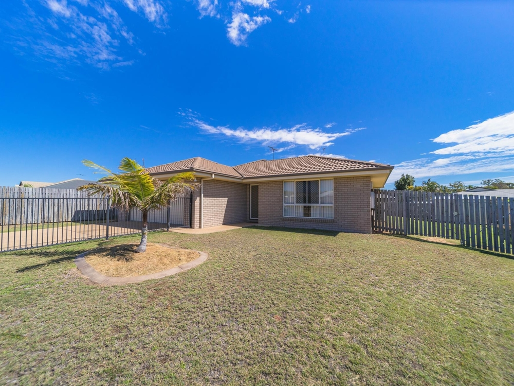 12 Kerrie Meares Crescent Gracemere, QLD 4702