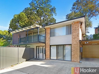 10A Lee Street Condell Park , NSW, 2200
