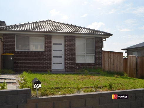 86a Milky Way Campbelltown, NSW 2560