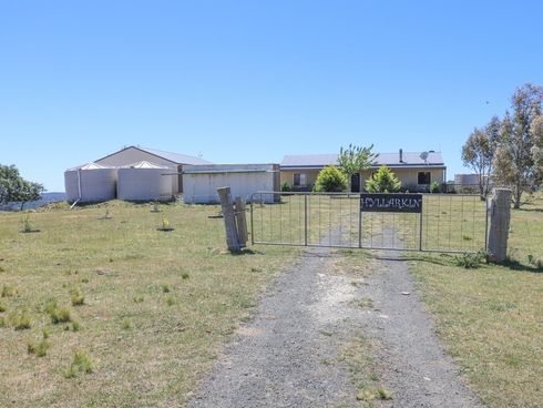 129 Springmount Road Gingkin Oberon, NSW 2787