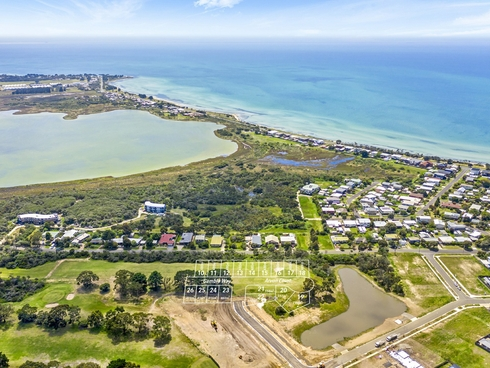 Lot 15/L15 Stage 2F Blanche Estate St Leonards, VIC 3223