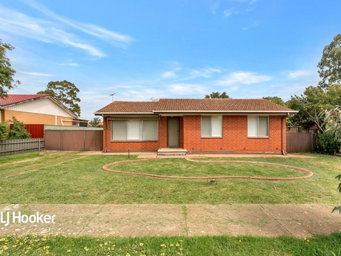 4 Turnworth Street Elizabeth Downs, SA 5113