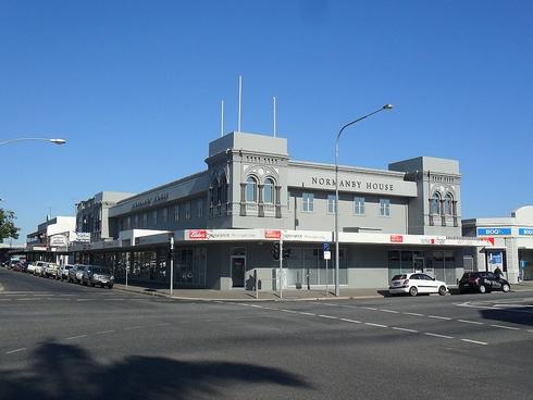 226 Bolsover Street Rockhampton City, QLD 4700