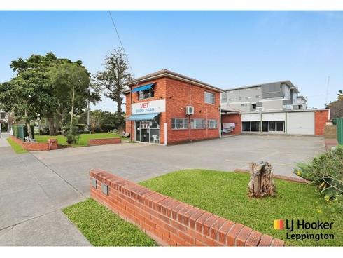2 Gill Avenue Liverpool, NSW 2170