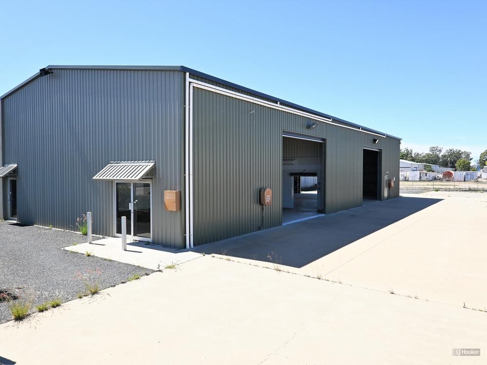 10 Malduf Street Chinchilla, QLD 4413