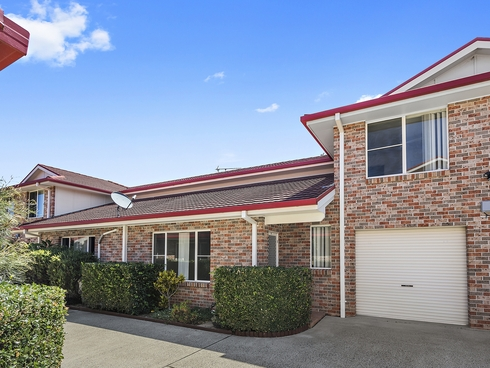 4/30-32 Boultwood Street Coffs Harbour, NSW 2450
