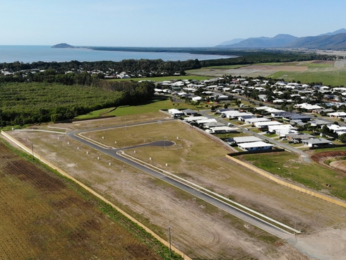 Lot 246 Ocean Breeze Estate Cooya Beach, QLD 4873