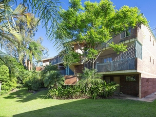 6/49 Wilton Terrace Yeronga , QLD, 4104