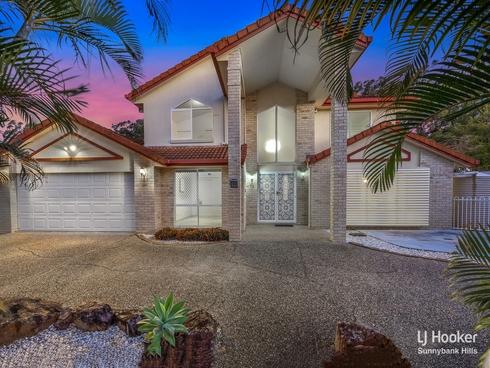 30 Poinciana Crescent Stretton, QLD 4116